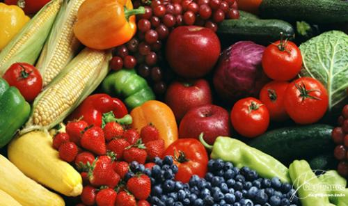 Những thực phẩm phòng chống ung thư