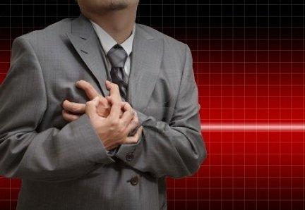 Nguyên nhân mắc bệnh tim mạch