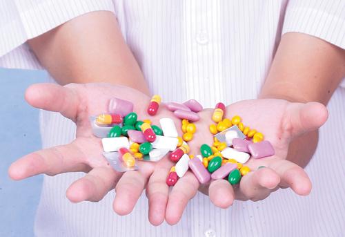 Có nên sử dụng nhiều thuốc kháng sinh?