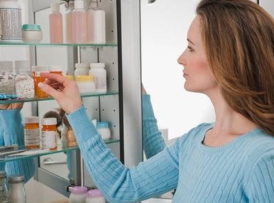 Những loại thuốc không thể thiếu trong gia đình
