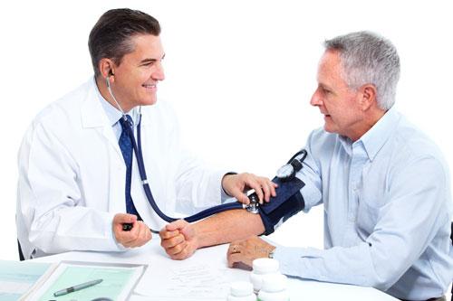 Phải làm gì khi bị bệnh cao huyết áp